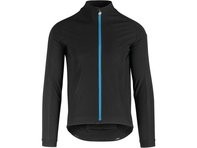 assos Mille GT Jacket Ultraz Talvi Miehet, blue badge
